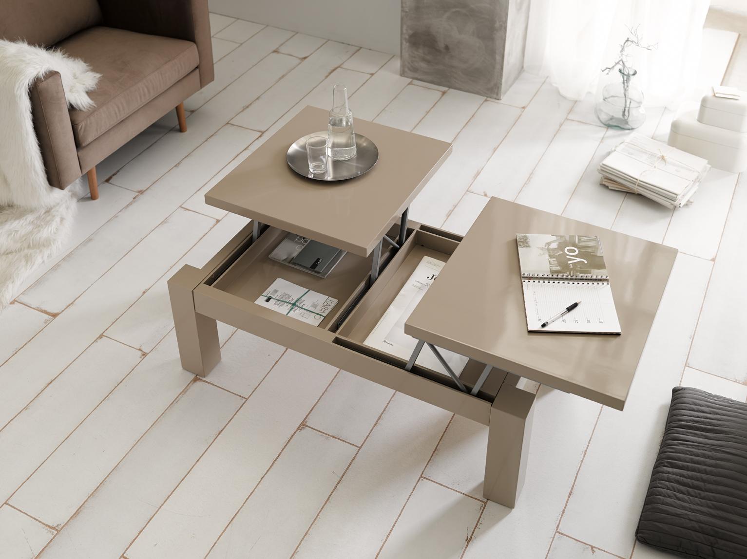 comprar mesas de centro de dise o online