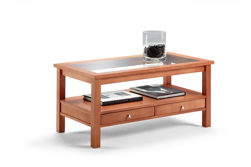 Mesas centro baratas de roble online comprar mesas en for Mesas diseno baratas