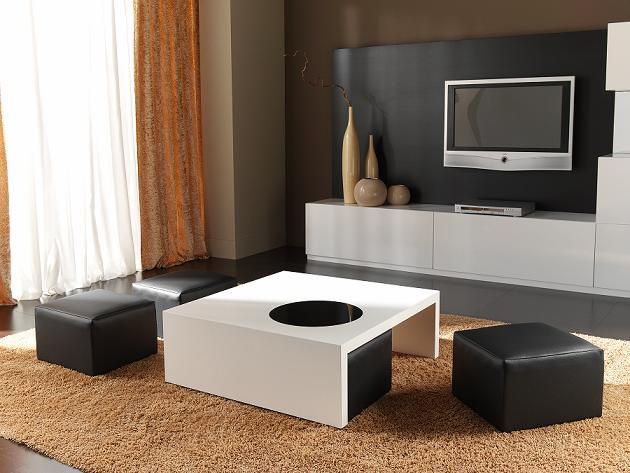Comprar mesas de centro peque as for Mesas de centro pequenas
