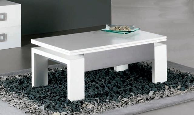 Comprar mesa centro elevable y extensible lamesadecentro - Ikea mesa centro elevable ...