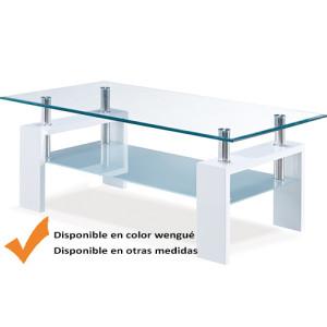 Mesas bajas de salon KIW001 - mesa de centro