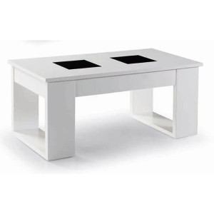 mesas de centro pequena - la mesa de centro